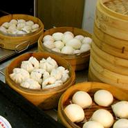グアムで中華や点心の食べ放題ランチを食べるなら<上海人家>へ! Old Town Chinese Restaurant.